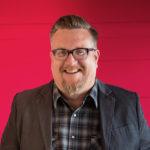 Bennett King, UX Speakeasy Founder and Board Member