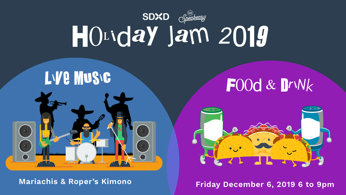 Holiday Jam 2019